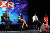 Anggun, David dan Jay kembali jadi juri Asia's Got Talent