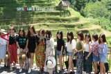 Wisatawan China habiskan 127,5 miliar dolar di luar negeri