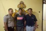 Polisi ringkus penganiaya anak kandung