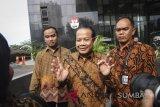 KPK perpanjang penahanan Taufik Kurniawan selama 40 hari