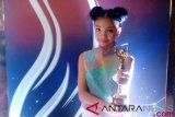 Naura, penyanyi anak terbaik AMI Awards 2018