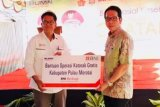 BNI bantu wujudkan Morotai bebas katarak