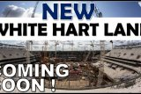 Belum bisa gunakan stadion anyar, Tottenham mainkan seluruh pertandingan di Wembley