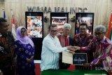 Destinasi dan kuliner Sumbar dipromosikan dalam MATTA FAIR Kuala Lumpur