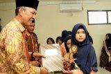 Bupati: program Tahfizh bentuk akhlak mulia pada anak