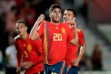 Spanyol libas Kroasia 6-0
