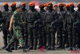 Panglima: TNI Internasional Marathon jadi event tahunan