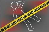 Pria tanpa identitas tewas lompat di area parkir Mal Season City