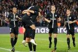 Paris St Germain ke final Paial Prancis