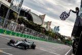 Hamilton merendah tidak ingin samai rekor Schumacher