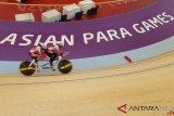 Daftar perolehan medali Asian Para Games (Kamis malam)