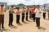 Ketika Gubernur Jajal Tapal Batas Indonesia-Malaysia (7-habis)