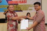 DKP Gencar Sosialisasikan Perda RZWP3