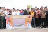 Relawan Diminta Pahami Situasi dan Keselamatan Diri