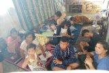 Laporan dari Posko Relawan Kaltara di Lokasi Bencana Sulawesi Tengah (2)