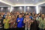 100 pembatik Jateng ikuti sertifikasi Bekraf