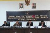 DKPP mulai gelar sidang kode etik KPU-Bawaslu TTS