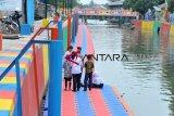 Ada 11 objek wisata swafoto siap dikunjungi di Palembang