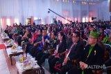 Ketum majelis sinode berharap Gereja Kalimantan Evangelis semakin maju