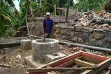 ESDM NTB bangun 384 unit instalasi biogas