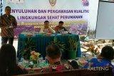 Dua kecamatan di Kotim ini dijanjikan bantuan perbaikan rumah rusak