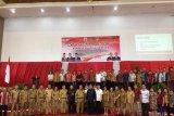 Kemendes berikan bantuan permodalan BUMDes di Minahasa