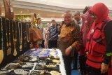 Bupati: industri kreatif pilar perekonomian daerah