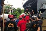 Tim kemanusiaan Minahasa tembus daerah terisolir di Sigi
