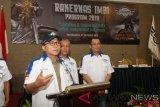 BKKBN Sultra Tingkatkan kompetensi pemetaan perkembangan KKBPK