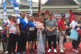 Minang Geopark Run efektif promosikan pariwisata, akan dikembangkan jadi lomba lari marathon internasional