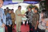 Pemerintah serahkan 515 sertifikat tanah eks HGU