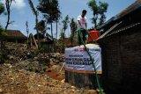 ACT-MRI salurkan air bersih ke Gunung Kidul
