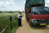Dinas Perhubungan Kotim tertibkan kendaraan