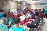 Rangsang partisipasi pemilih pemula, KPU adakan kursus kepemiluan