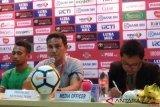 Bima Sakti resmi latih Timnas Indonesia gantikan Luis Milla