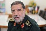 Pasukan elit Iran gerebek tiga agensi model bawah tanah