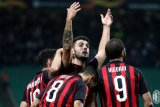 Bangkit dari ketertinggalan, Milan hajar Olympiakos