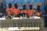 BC Nunukan tangkap dua wanita bawa sabu-sabu