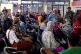Malaysia usir 89 WNI Bermasalah ke Nunukan