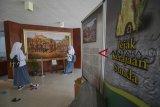 Tunggu Corona mereda, Disparbud Jabar susun kebijakan sektor pariwisata