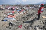 Sulawesi disaster inflicts Rp15.29 trillion in damage and losses