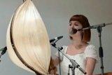 Alat musik buatan anak bangsa hadir di Frankfurt mukmesse