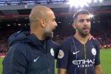 Guardiola istirahatkan Mahrez khawatirtan soal doping