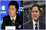 Steven Zhang gantikan Erick Thohir sebagai presiden Inter Milan