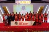 Teknisi Yamaha Indonesia raih juara dua di WTGP Jepang