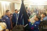Hasil Konsolidasi DPP Demokrat: Mangindaan Plt Ketua DPD