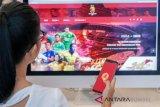 Sriwijaya FC luncurkan aplikasi