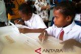 Upaya siswa Papua mengenal teknologi informasi
