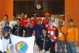 BPBD Baubau mengusulkan program sekolah gunung