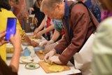 43 biro perjalanan Jerman belajar masakan Indonesia